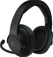 Наушники-гарнитура Logitech G433 / 981-000668 (черный) -