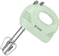 Миксер ручной Delta DL-5065 (зеленый) -