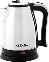Электрочайник Delta DL-1213/M -