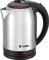 Электрочайник Delta DL-1330 -