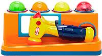 Развивающая игрушка Mommy Love Веселый молоточек 599 -