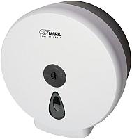 Диспенсер для туалетной бумаги GFmark 914 (белый) -