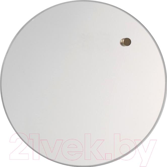 Купить Магнитно-маркерная доска Naga, Nord Mirror 70360 (25см, круглая), Дания