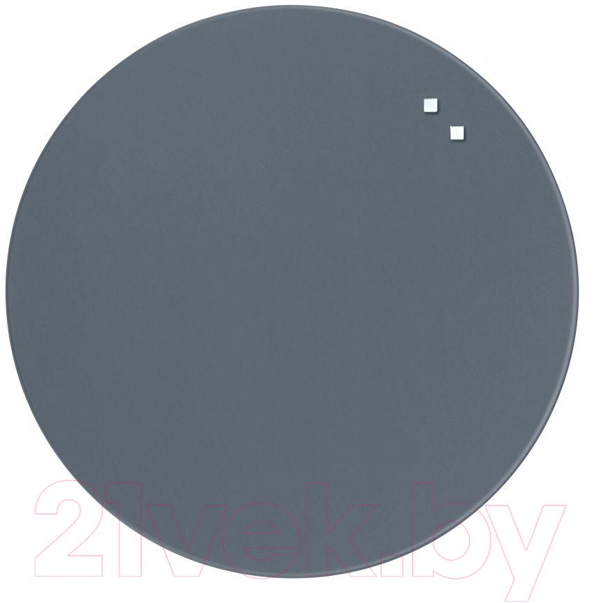Купить Магнитно-маркерная доска Naga, 10610 (45см, серый), Дания