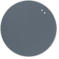 Магнитно-маркерная доска Naga 10610 (45см, серый) -
