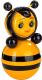 Развивающая игрушка Котовские неваляшки 6С-0011 -