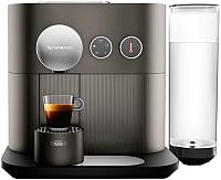 Капсульная кофеварка DeLonghi Nespresso EN350.G -