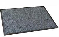 Коврик грязезащитный Kleen-Tex Entrance DF-647 (85x120, гранит) -