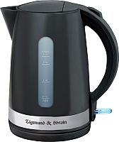 Электрочайник Zigmund & Shtain KE-618 -