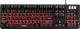 Клавиатура Гарнизон GK-300G (черный) -