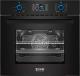 Электрический духовой шкаф Zorg Technology BE10 LD BL -