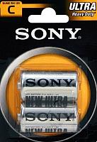 Комплект батареек Sony SUM2NUB2A -