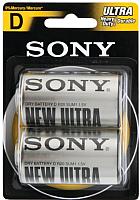 Комплект батареек Sony SUM1NUB2A -