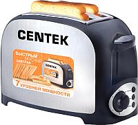 Тостер Centek СТ-1421 (черный) -