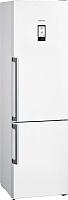 Холодильник с морозильником Siemens KG39NAW21R -