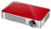 Проектор Vivitek Qumi Q6 (красный) -