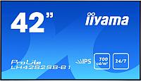 Информационная панель Iiyama ProLite LH4282SB-B1 -
