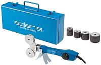 Паяльник для полипропиленовых труб Solaris PW-805 -