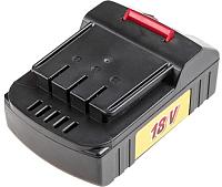 Аккумулятор для электроинструмента Wortex BL 2018 G (BL2018G00011) -