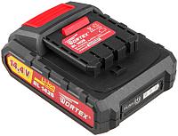 Аккумулятор для электроинструмента Wortex BL 1425 (BL14250006) -