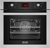 Электрический духовой шкаф Zorg Technology BE7 LD IX -