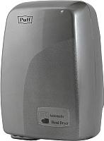Сушилка для рук Puff 120С (хром) -
