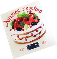 Кухонные весы Василиса ВА-006 (лучшая хозяйка) -