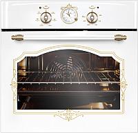 Электрический духовой шкаф Gefest 602-02 К82 -