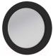 Зеркало для ванной Ювента Vanessa VnM (черный) -