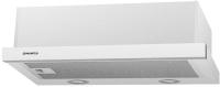Вытяжка телескопическая Maunfeld VS Light Glass 60 GL (белый/белое стекло) -