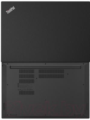 Ноутбук Lenovo ThinkPad E580 (20KS001FRT)