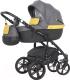 Детская универсальная коляска Expander Enduro 2 в 1 (05/yellow) -