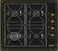 Газовая варочная панель Zorg Technology BP3 FD RBL -