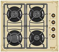 Газовая варочная панель Zorg Technology BP4 FD RCR -
