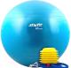 Фитбол гладкий Starfit GB-102 (65см, синий) -