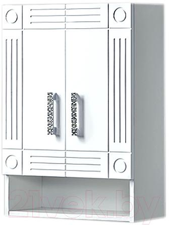 Купить Шкаф для ванной Акваль, Оливия 50 / EO.02.50.01.N, Беларусь