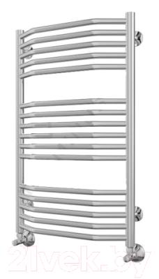 Полотенцесушитель водяной Terminus Виктория Стандарт П16 450x778