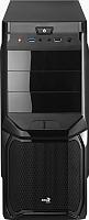 Корпус для компьютера AeroCool V3X (черный) -