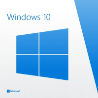 Операционная система Microsoft Windows Home 10 64Bit / KW9-00132 -