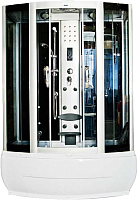 Душевая кабина Avanta 8907/С (серое стекло) -
