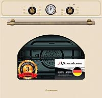 Электрический духовой шкаф Schaub Lorenz SLB EB6860 -