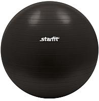 Фитбол гладкий Starfit GB-101 (75см, черный) -