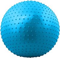 Фитбол массажный Starfit GB-301 (55см, синий) -
