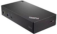 Док-станция для ноутбука Lenovo ThinkPad USB 3.0 Ultra Dock (40A80045EU) -