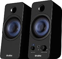 Мультимедиа акустика Sven 431 (черный) -