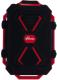 Портативное зарядное устройство Ritmix RPB-10407LT (черный/красный) -