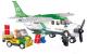 Конструктор Sluban Транспортный самолет / M38-B0362 -