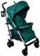 Детская прогулочная коляска Carrello Arena CRL-8504 (jasper green) -