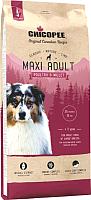 Корм для собак Chicopee CNL Maxi Adult Poultary&Millet (2кг) -