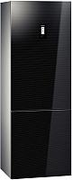 Холодильник с морозильником Siemens KG49NSB21R -